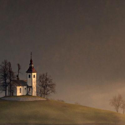St. Thomas, Slovenia