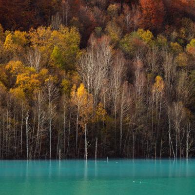 Lacul Geamana, muntii Apuseni