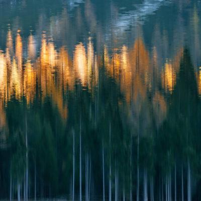 Lago di Braies, Dolomites
