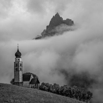 Alpe di Siusi, Dolomites