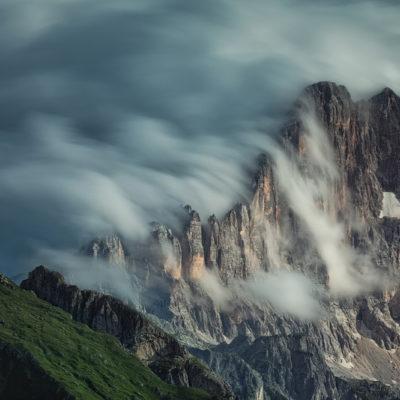 Averau, Dolomites, Italy
