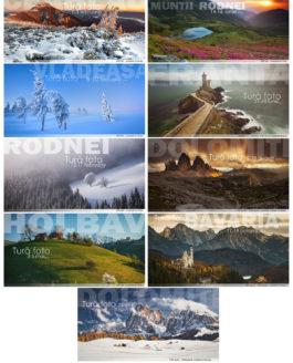 Calendar ture foto 2019